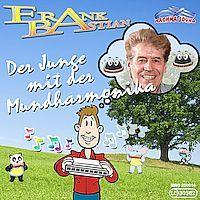 Frank Bastian - Der Junge mit der Mundharmonika
